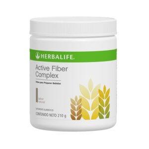 Active Fiber Complex Herbalife sabor Natural