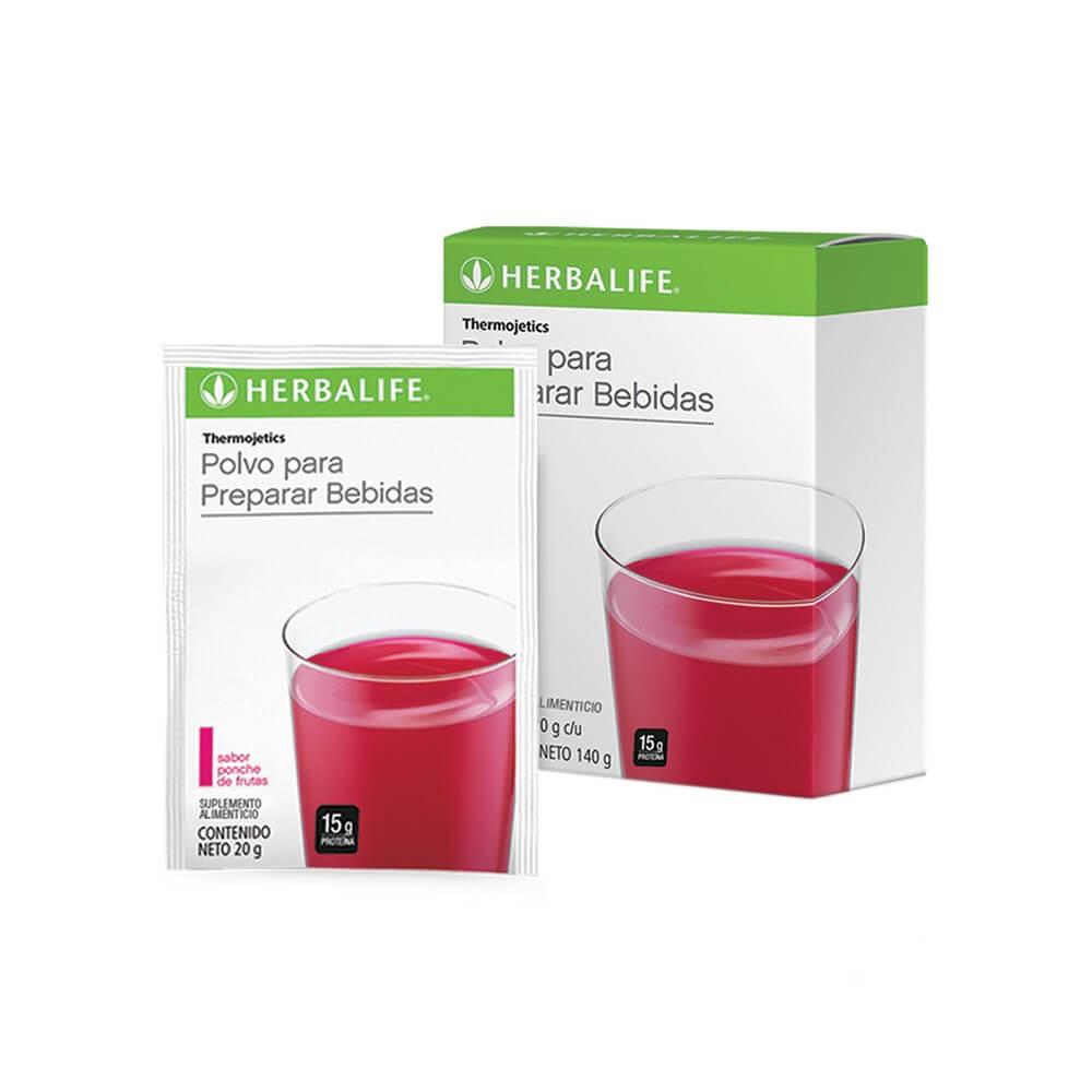 Polvo para Preparar Bebidas Sobres (7u.) Herbalife