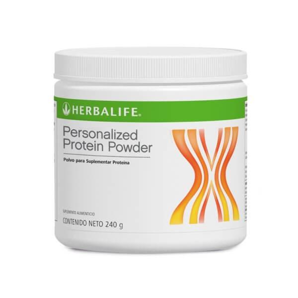 Proteína en Polvo Herbalife