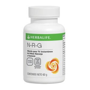 Té N-R-G Herbalife sabor Original