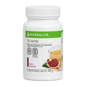 Té Verde Herbalife sabor Granada