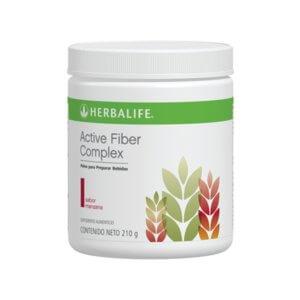 Active Fiber Complex Herbalife sabor Manzana