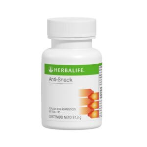 Anti-Snack Herbalife
