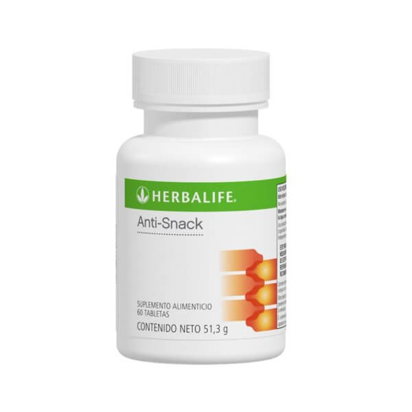Anti-Snack Herbalife