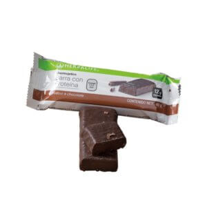 Barritas con Proteína Herbalife sabor Chocolate
