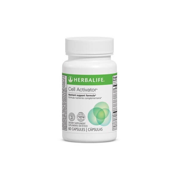 Cell Activator 60 tab. Herbalife