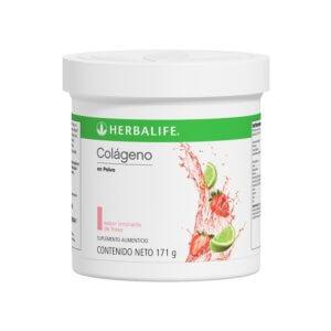Colágeno en Polvo Herbalife