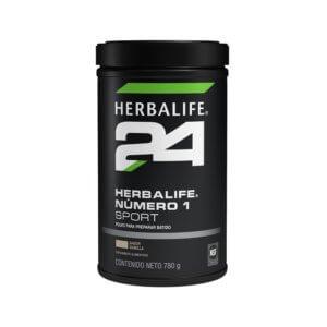 Malteada Número 1 Sport Herbalife