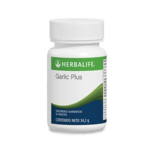 Mega Garlic Plus 30 tab. Herbalife