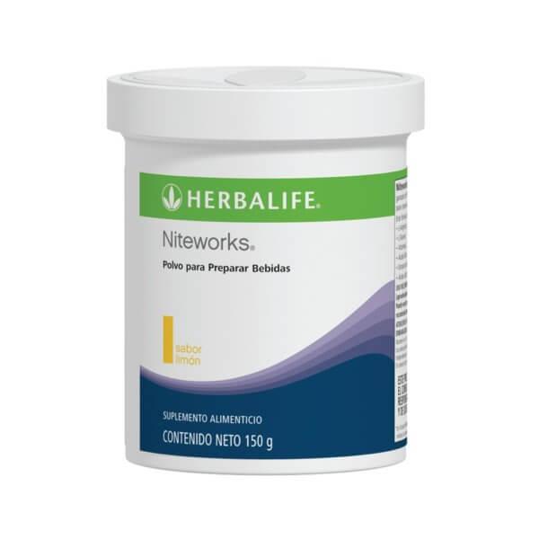 Niteworks Herbalife sabor Limón