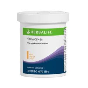Niteworks Herbalife sabor Naranja-Mango