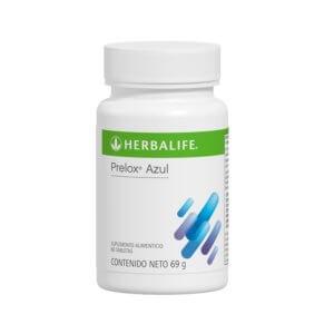 Prelox Azul 60 cap. Herbalife