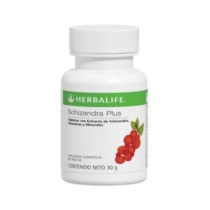 Schizandra Plus 60 tab. Herbalife