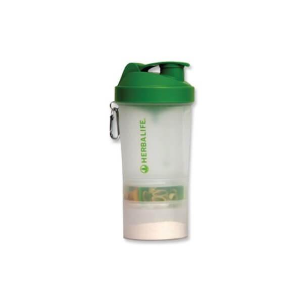 Shaker Premium Blanco Herbalife