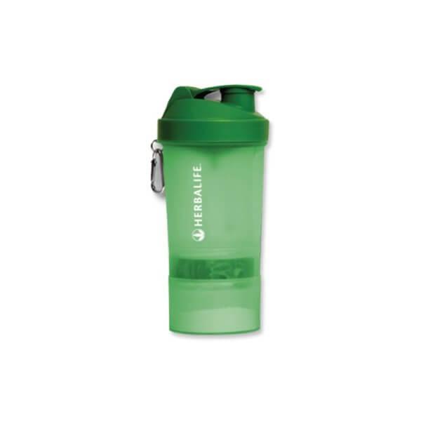 Shaker Premium Verde Herbalife