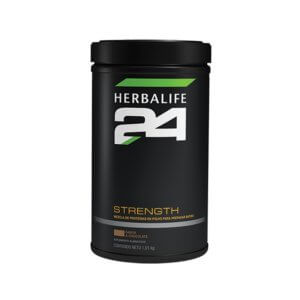 Strength Herbalife sabor Chocolate