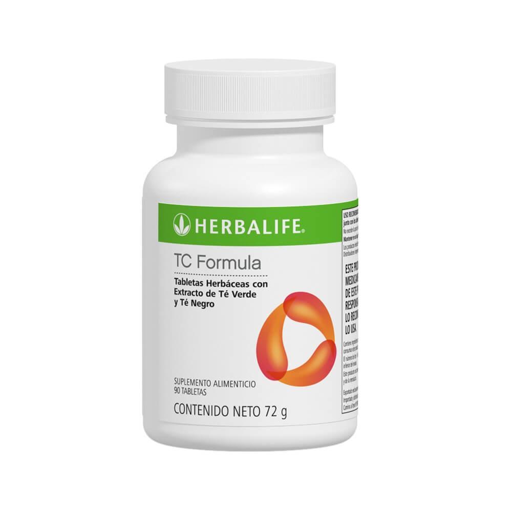 Tc Formula Herbalife