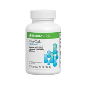 Xtra-Cal Advanced 90 tab. Herbalife
