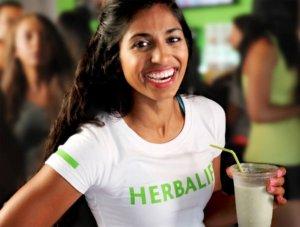evitar el efecto rebote con Herbalife
