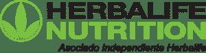 Logo Herbalife Nutrition - Asociado Independiente Herbalife