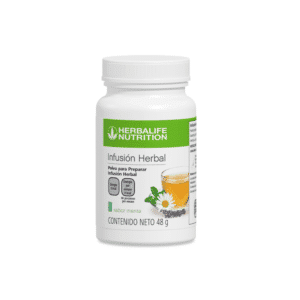 Infusión Herbal Menta Herbalife